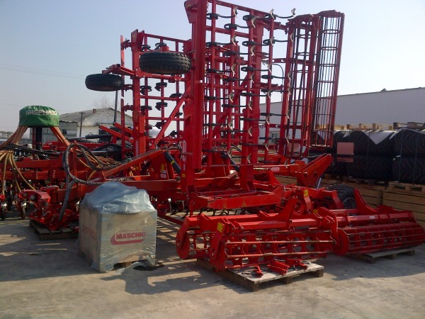 OCAZIE Combinator Maschio model Grator