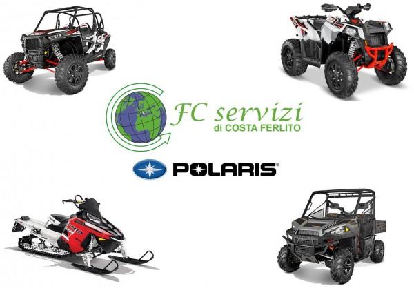 Comercializam toate  modelele de ATV SPORTSMAN, RZR,RANGER,SNOWMOBILES
