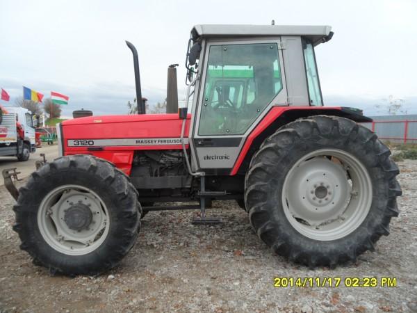 Tractor Masei Ferguson 3120