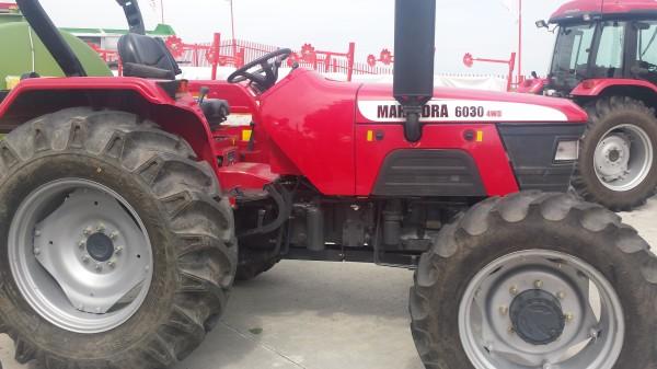 Tractoare Mahindra 6030 4WD