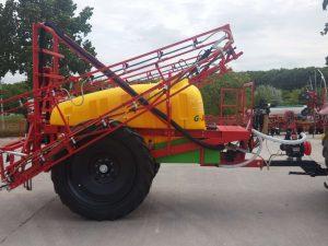 G-JET 2200 L